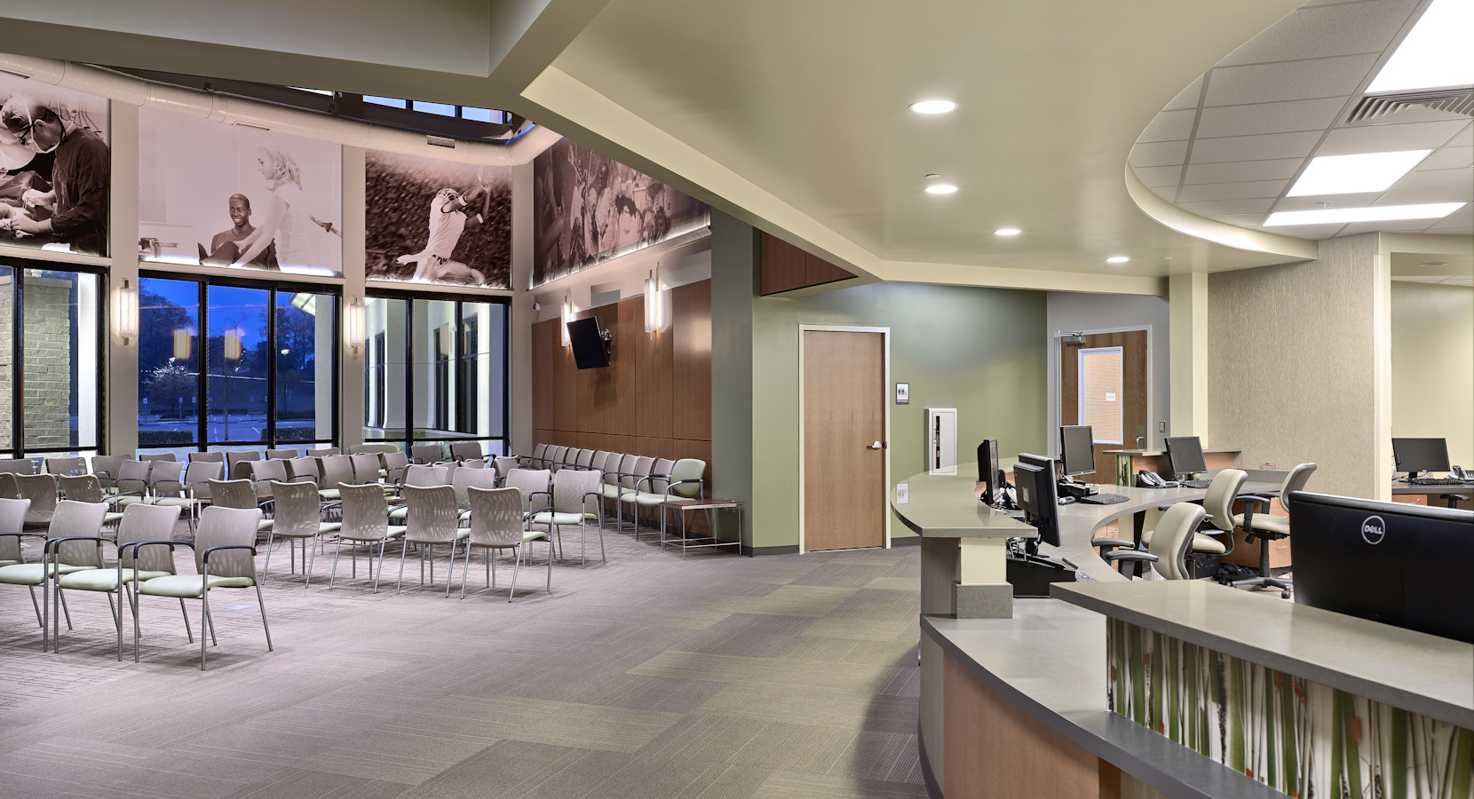 commercial interior design southern orthopaedic surgeons, montgomery, alabama ZIHYZEQ