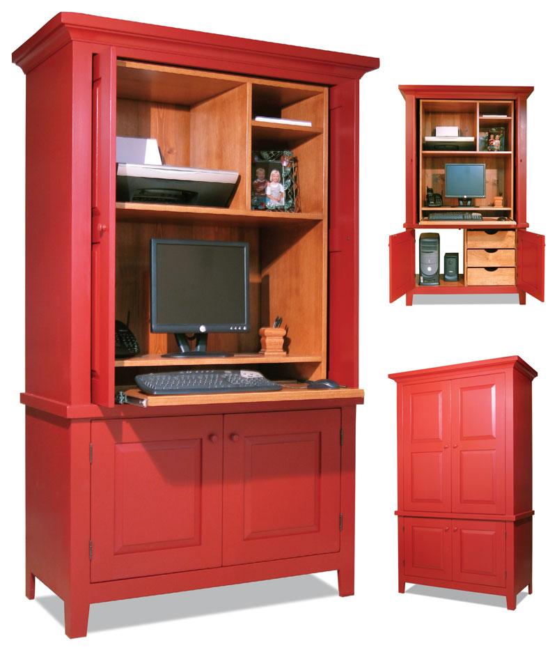 computer armoire TMPXRIC