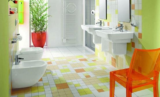 contemporary ceramic tile bathroom design » modern ceramic tiles bathroom TUMZXIB