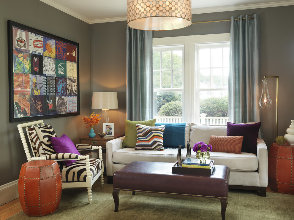 contemporary decorating ideas captivating living room with white sofa also neat coffee table WMBYYJD