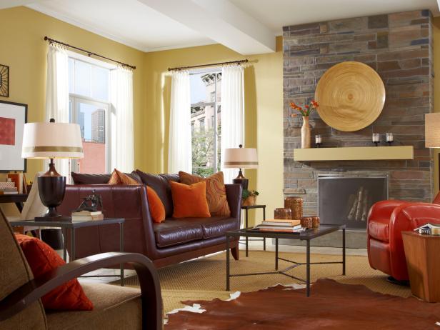 contemporary decorating ideas design a contemporary living room 6 photos YKLEUKX