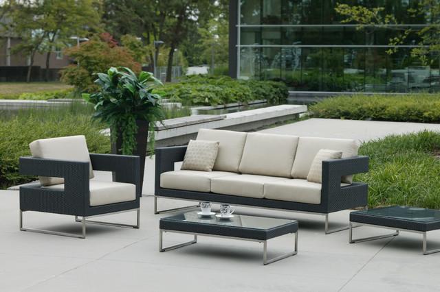 contemporary outdoor furniture collection in contemporary patio furniture exterior design ideas contemporary  patio SATDNOE