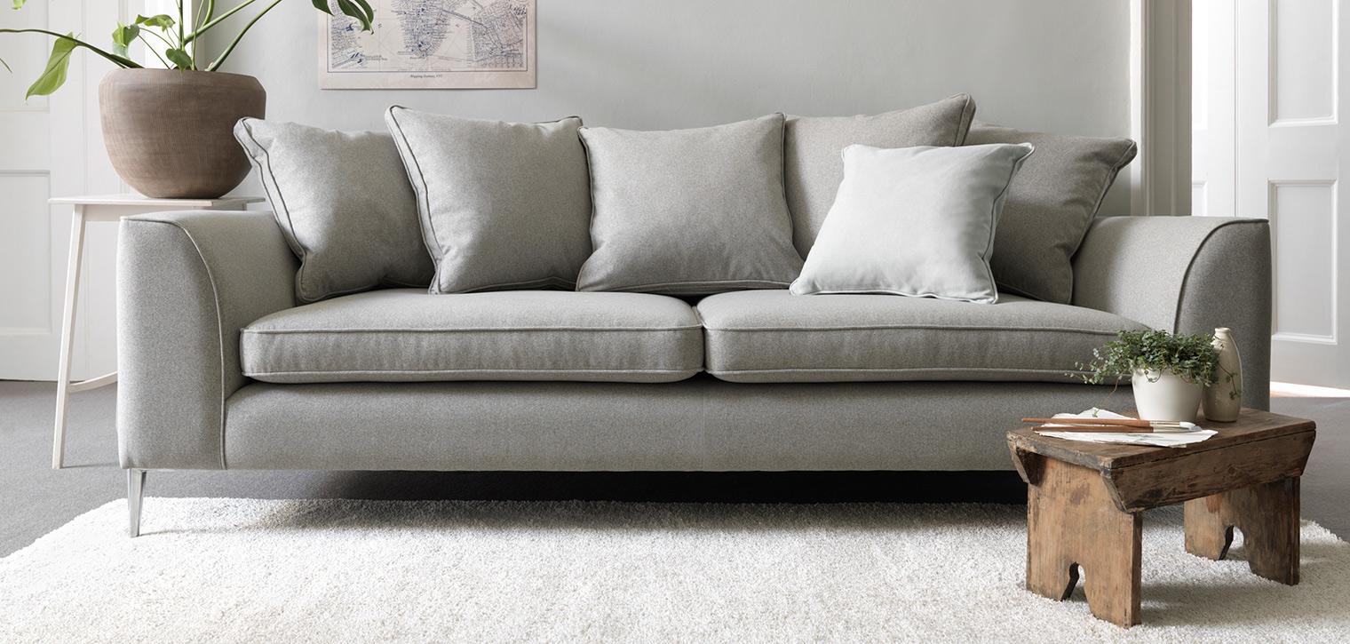 Contemporary Sofa Collection