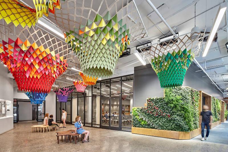 cool office design ideas - freshome.com ZQMCYJS