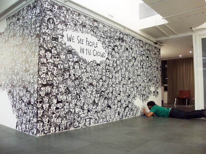 cool wall murals wall mural ideas WZEFSEG