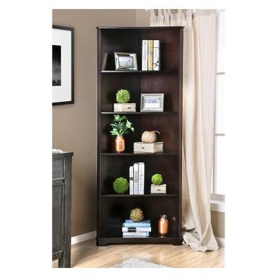 corner bookshelf about this item RQOKCER