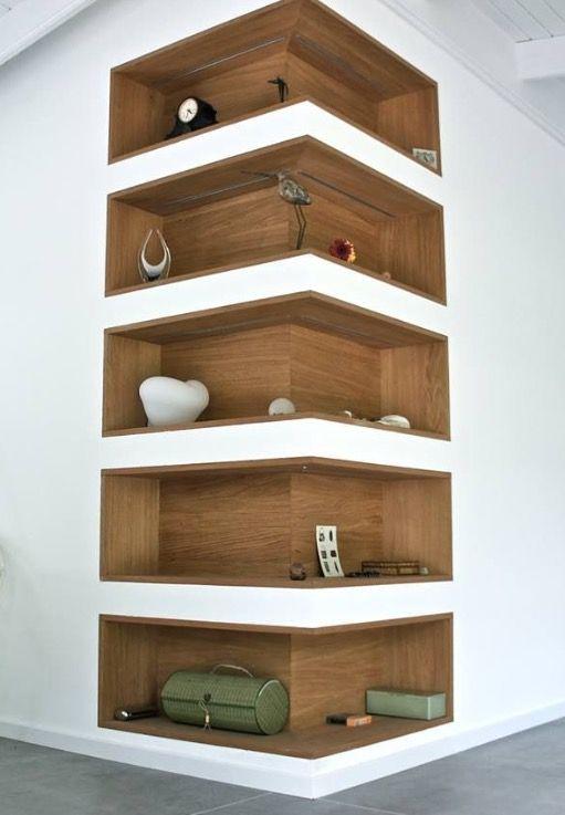 corner bookshelf more FIZXOIJ