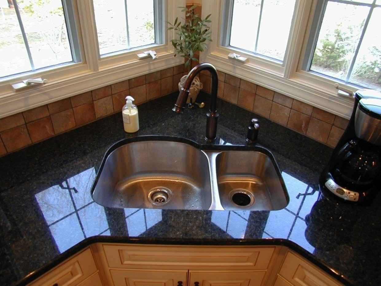 corner kitchen sinks top corner kitchen sink cabinet PLEJQZL