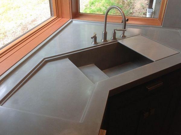 corner kitchen sinks view in gallery TVULKJR