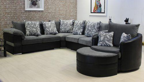 corner sofas sale! NQOPJOC