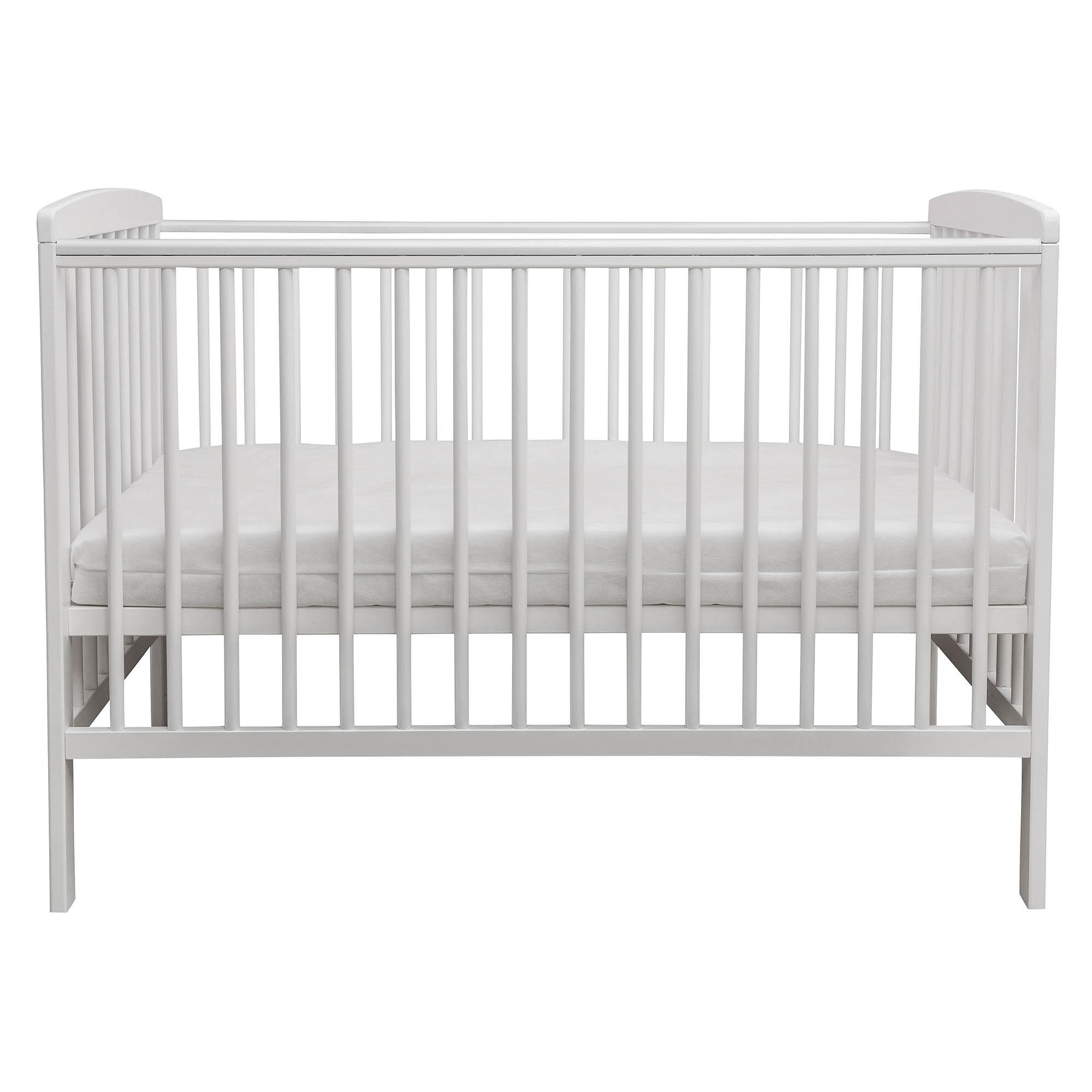 cot beds amberley white cot. loz_new_web_exclusive TTZMJNL