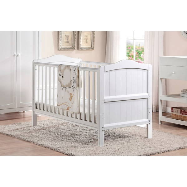 cot beds nested sorrento cot bed white QJKIGJA