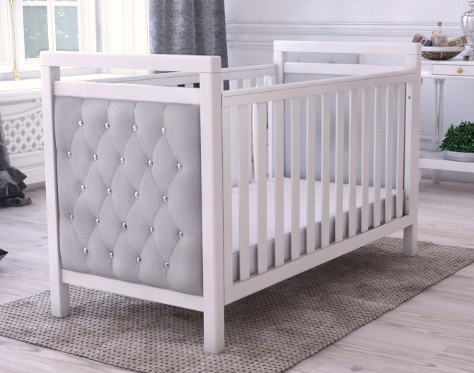 Cot beds provides a joyful experience to you