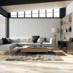Keep house beautiful with creative living room design