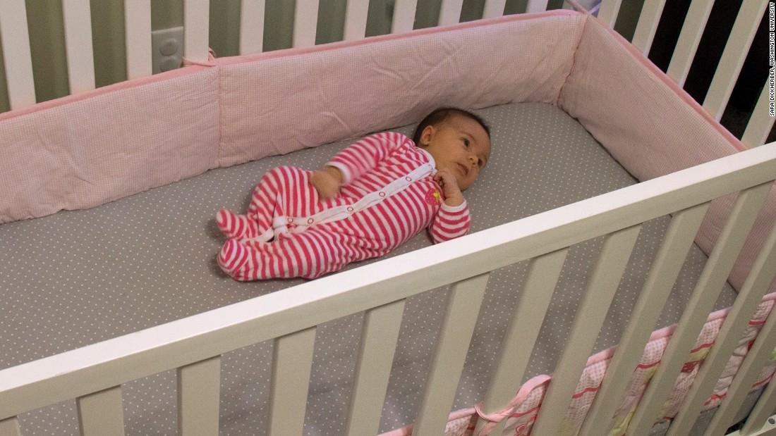 crib bumper stop using crib bumpers, doctors say - cnn OSMERMG