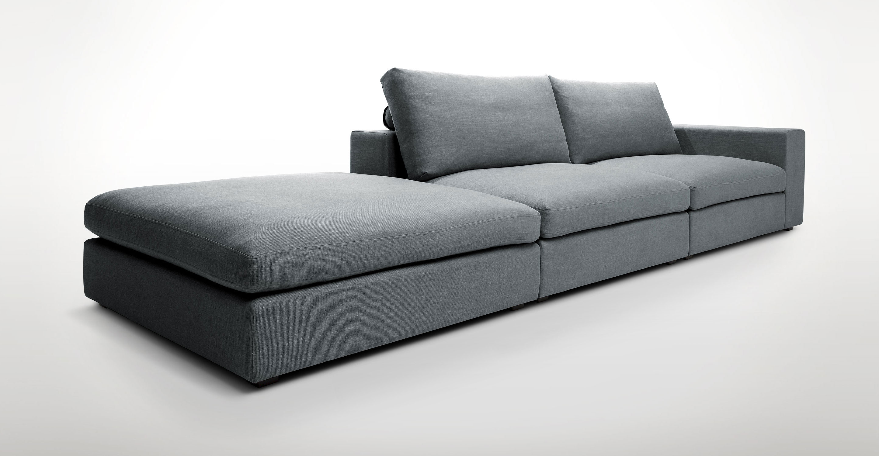 cube modular sofa by article VQTYGNO