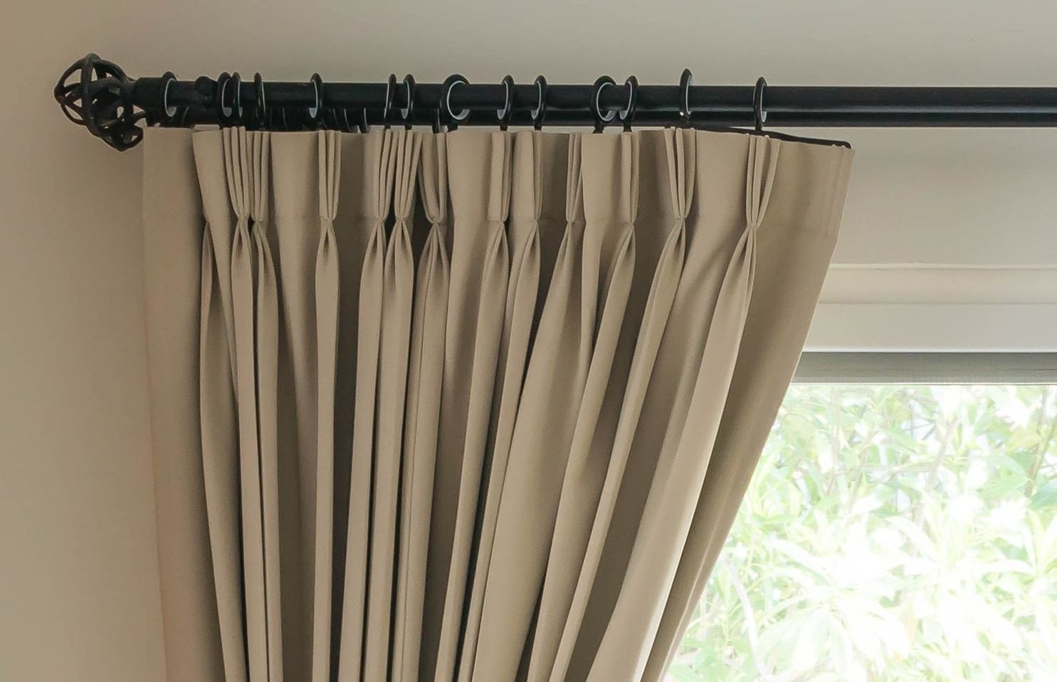 curtain attractive poles for eyelet curtains 11 pole curtain poles for JFNARLG
