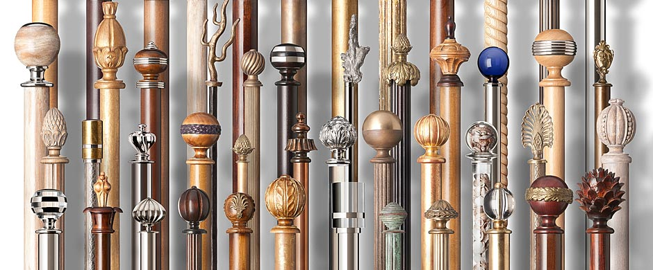 curtain poles curtain-poles-and-finials NFPJBUJ