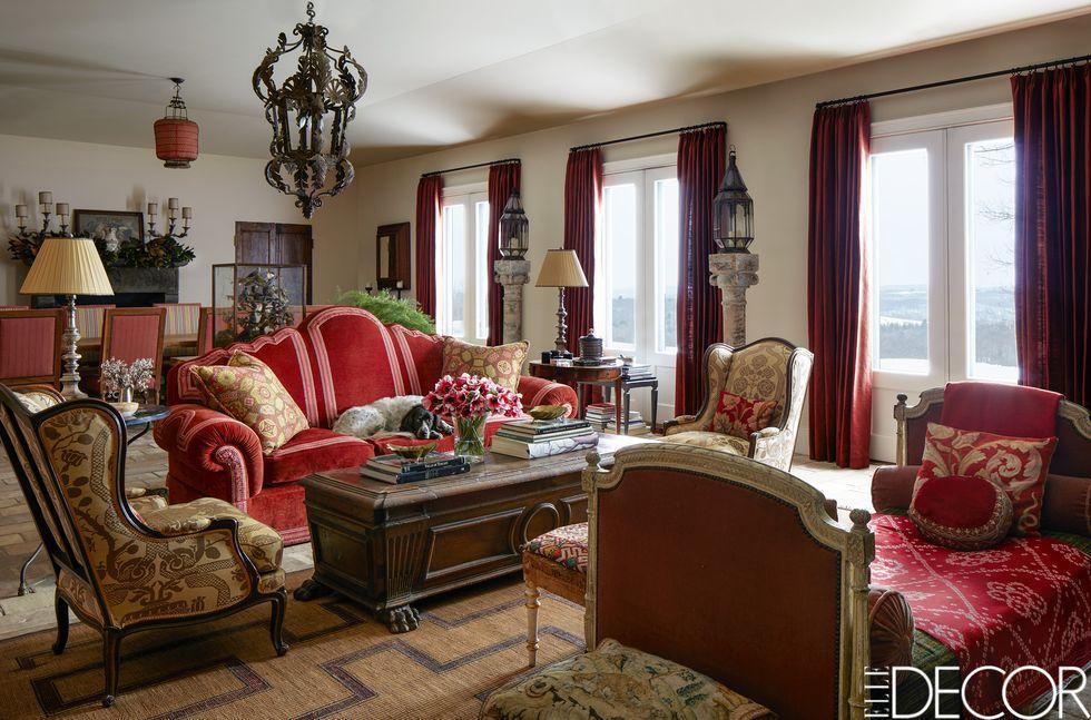 curtains design 50 inspiring curtain ideas - window drapes for living rooms VYJDKSD