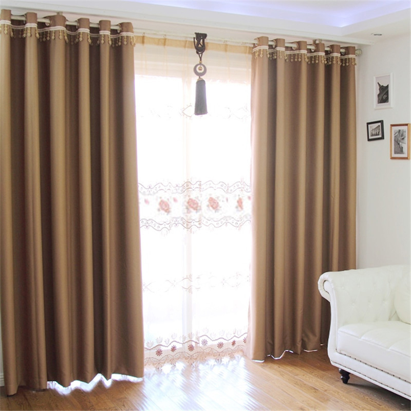 curtains design polyester made living room curtains designs in modern way OKZNZBM
