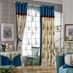 Nautical Curtains – A Modish One To Have