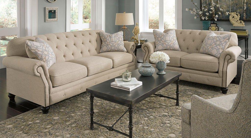 deanna living room set ... MKHHIMV