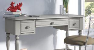 dickens vanity desk DRSRDVB