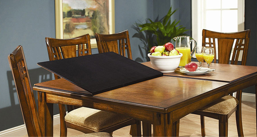 dining room table pads PPNVGAY