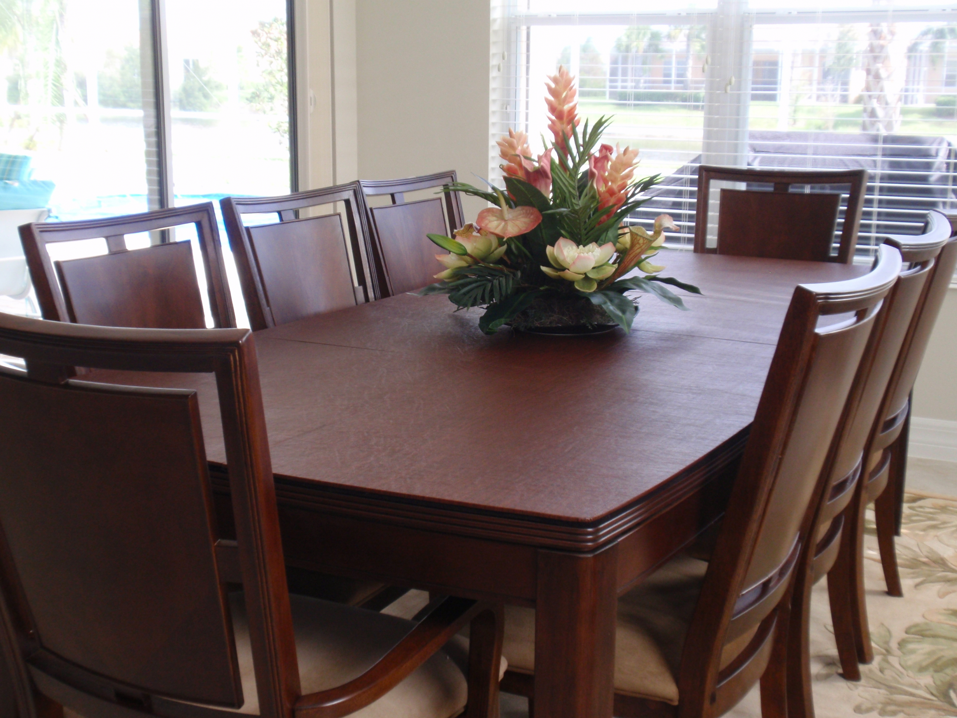 dining room table pads protective table pads dining room tables design | houseofphy regarding dining IHJKYFR
