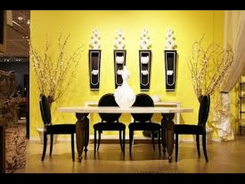 dining room wall decor | dining room wall decor ideas - YWGKQUT