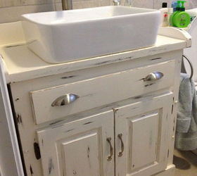dıy bathroom vanity bathroom vanity diy, bathroom ideas, home decor, painted furniture,  repurposing FKJXDHM