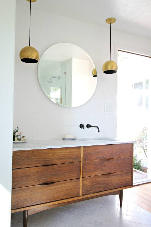 dıy bathroom vanity diy bathroom vanities-8 TFMRLIU