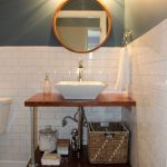 The art of DIY bathroom vanity
