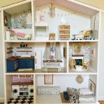 Dollhouse Bookcase Ideas