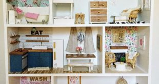 dollhouse bookcase ideas caught in grace: barbie dollhouse diy · dollhouse bookcasedollhouse  ideasdollhouse ZASGIMO