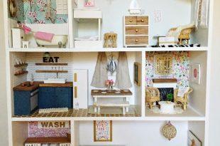 dollhouse bookcase ideas caught in grace: barbie dollhouse diy · dollhouse bookcasedollhouse  ideasdollhouse ZASGIMO