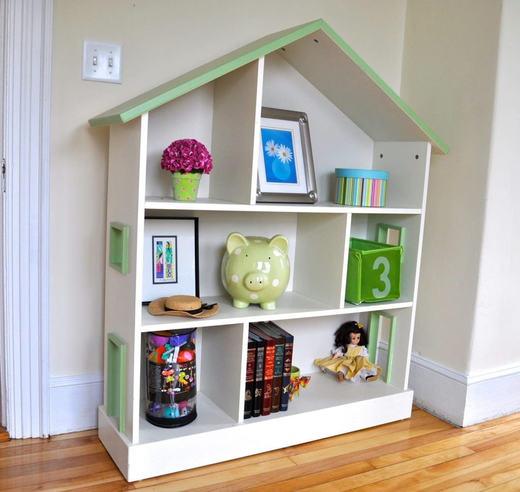 dollhouse bookcase ideas pottery barn dollhouse bookshelves pottery barn dollhouse bookshelves  furniture captivating HEDVQXF