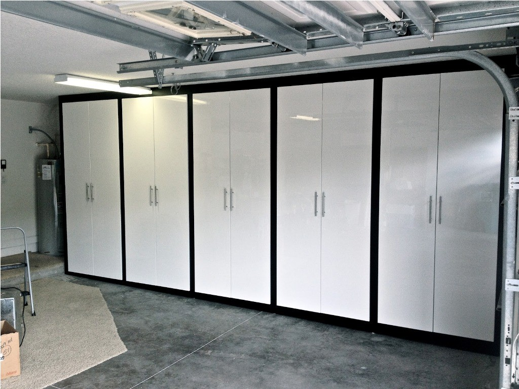 Types and Sizes of Durable Storage Cabinets