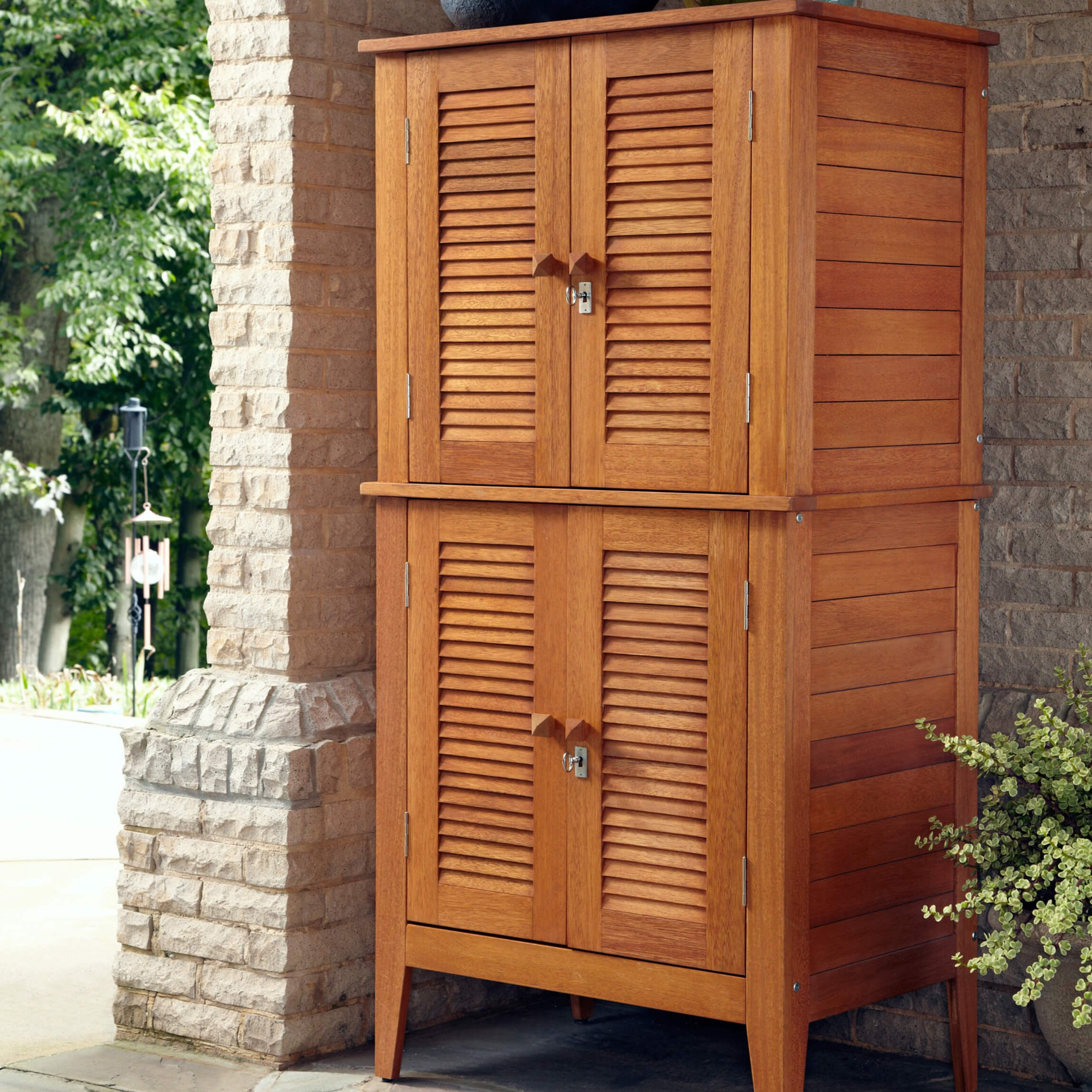 durable storage cabinets this beautiful and durable four-door storage cabinet is crafted out of SZUMPMR