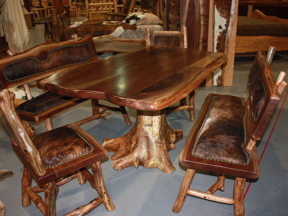 elegant real wood furniture tips for buying solid wood dining table BMIUXUJ