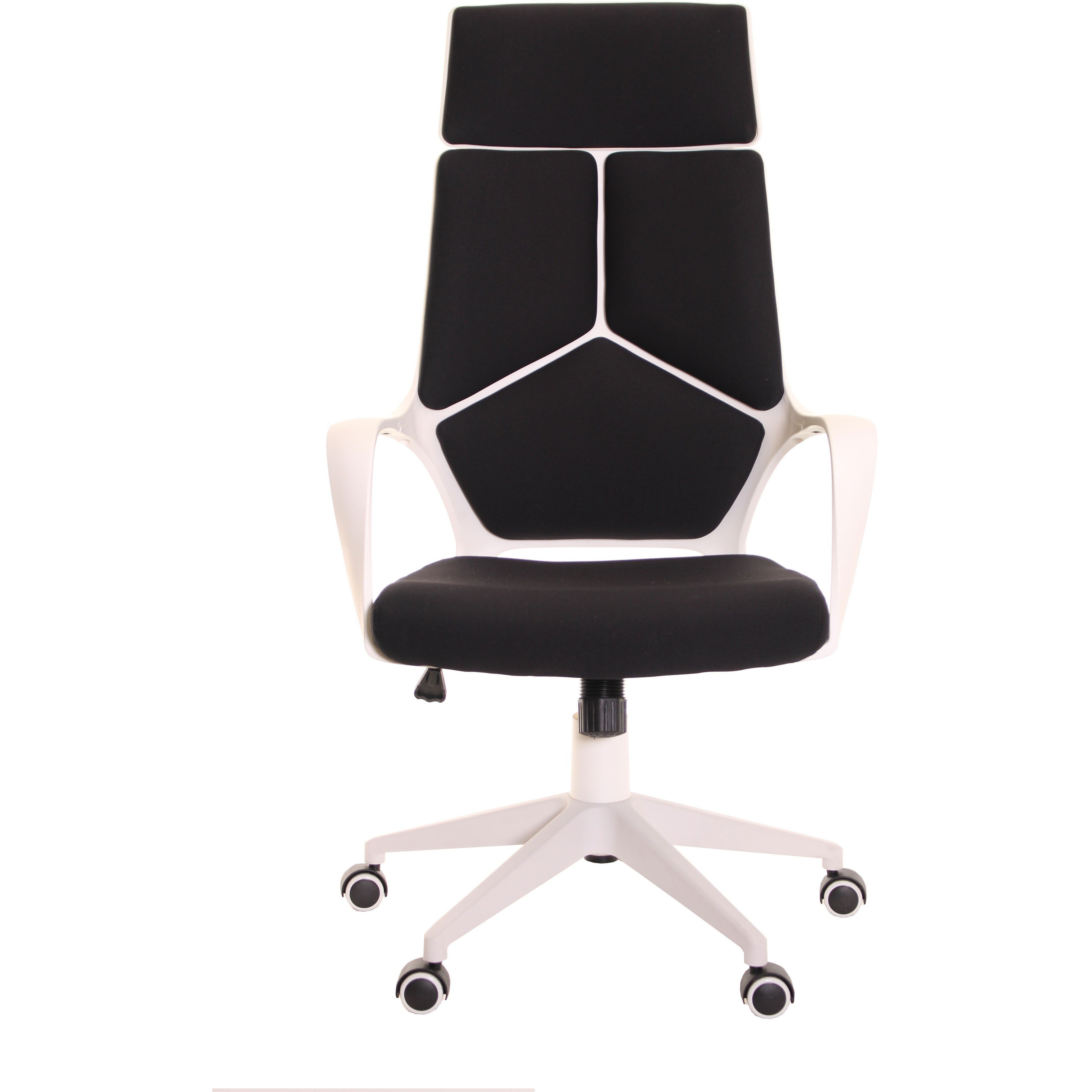 ergonomic office chairs modern ergonomic office chair black white by timeoffice DLHPBND