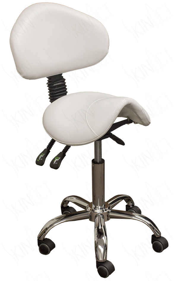esthetician saddle stool EGJBLWQ
