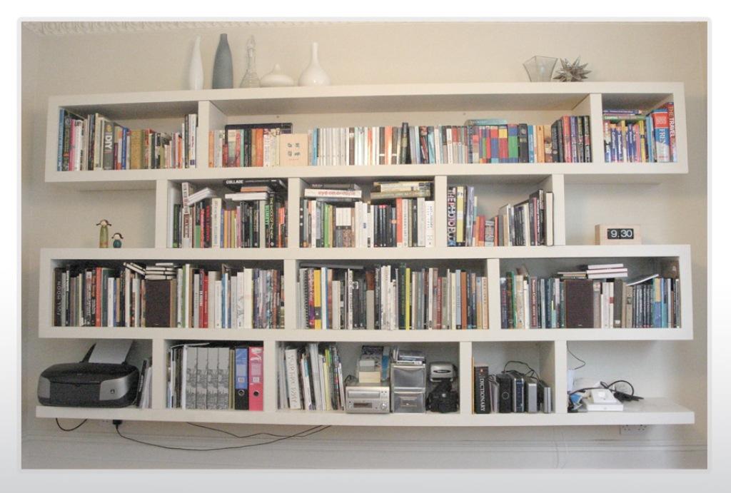 exceptional modern wall bookshelf 10 wall mounted bookshelves wall  bookshelves ENDDYHU