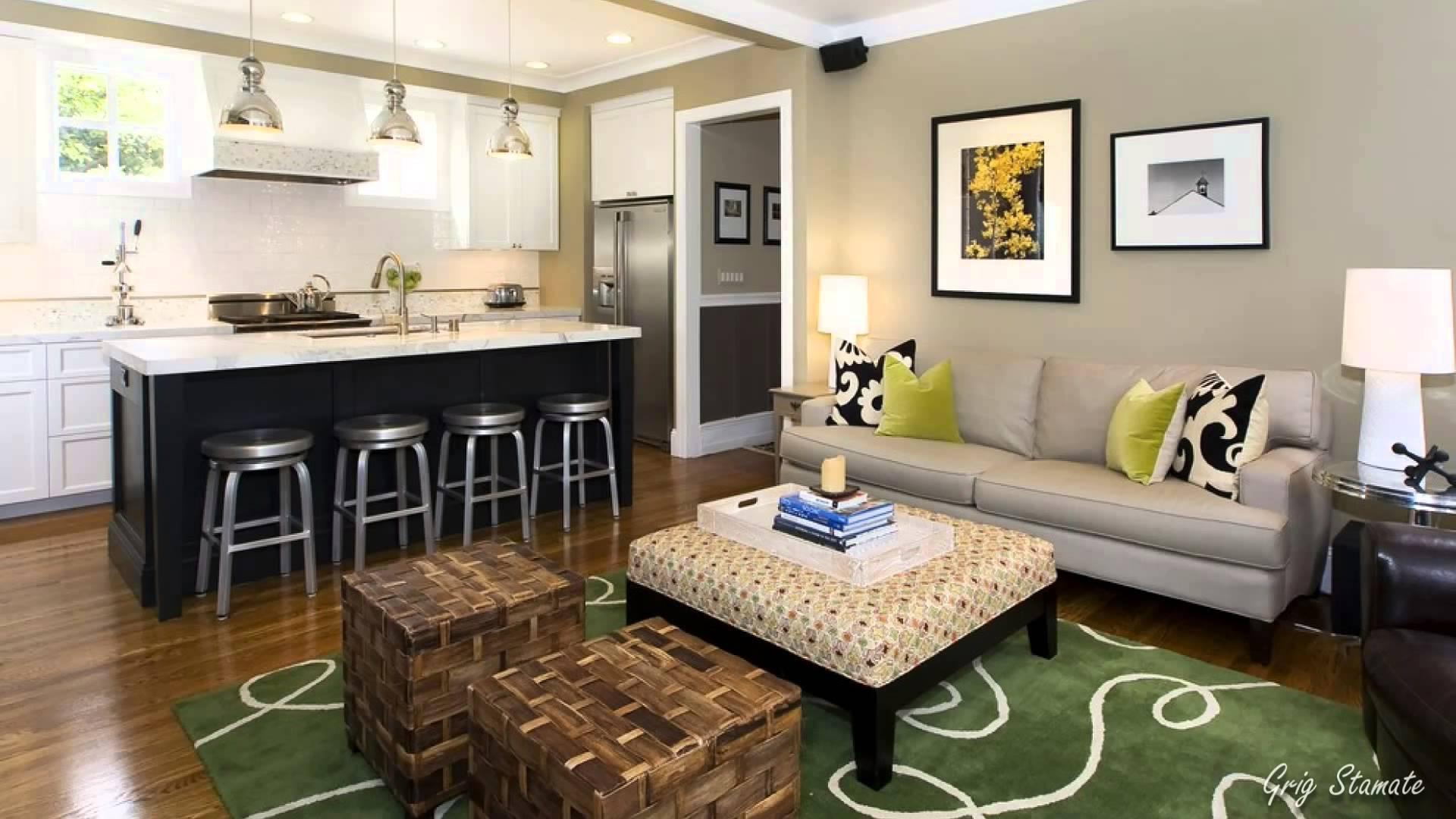 fabulous small basement apartment decorating ideas youtube and small apartment VBRNFDK