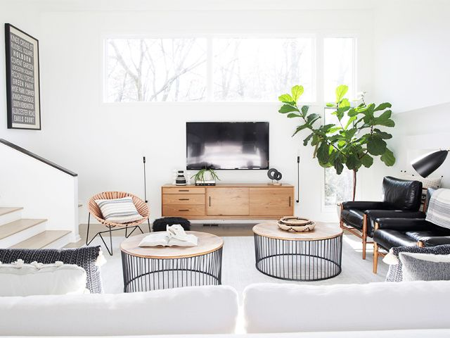 feng shui living room 3 feng shui essentials for your living room | mydomaine ZEHOXCI