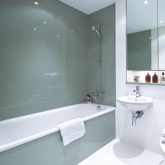fitting bathroom panels image of: simple bathroom wall paneling DFXKOZM