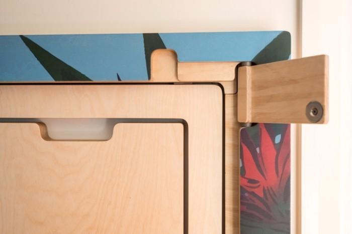 folding wall table wall folding table XPUGITE