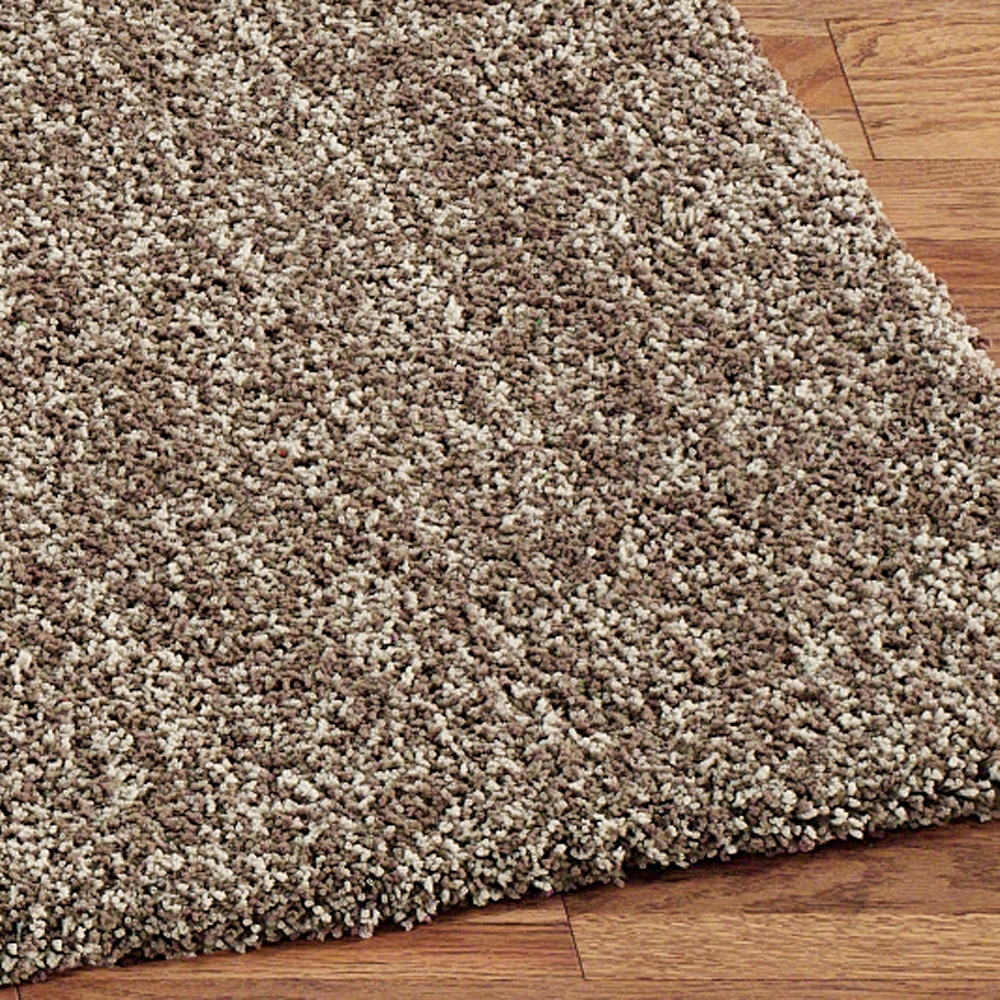 frosted luxury soft plush shag area rugs XMSGOWY