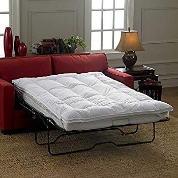 full sleeper sofa sleeper sofa mattress topper-full (75 RYXLFOK