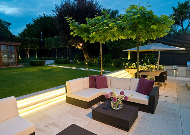 functional garden lighting: what you should know? NDWRLLX